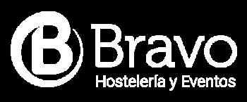 Logotipo Bravo Hostelería